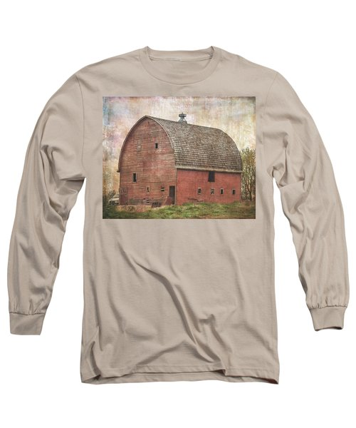 Someplace In Time Long Sleeve T-Shirt