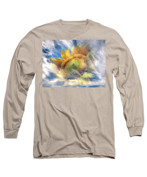 Something Summery Long Sleeve T-Shirt