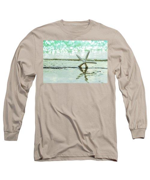 Somewhere You Feel Free Long Sleeve T-Shirt