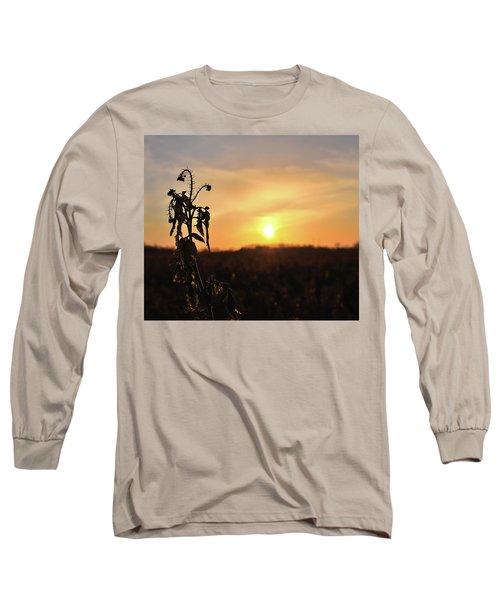Sonnenuntergang Long Sleeve T-Shirt