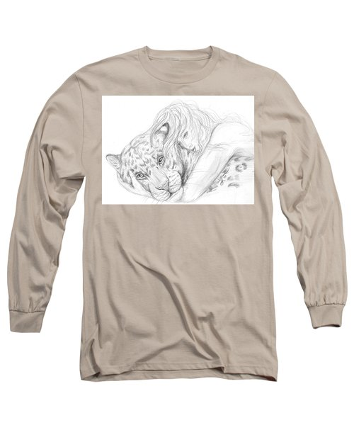 Soul Friends Long Sleeve T-Shirt