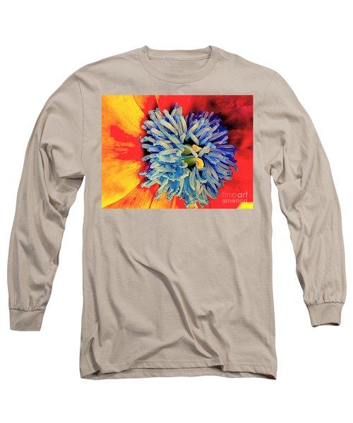 Soul Vibrations Long Sleeve T-Shirt