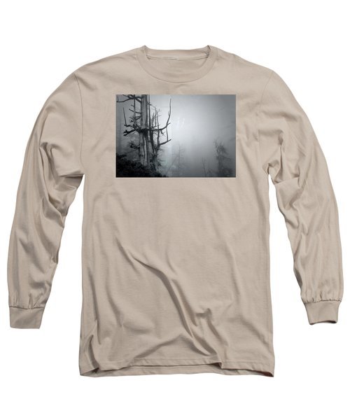 Souls Long Sleeve T-Shirt by Mark Ross