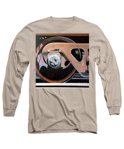 South Bound Long Sleeve T-Shirt