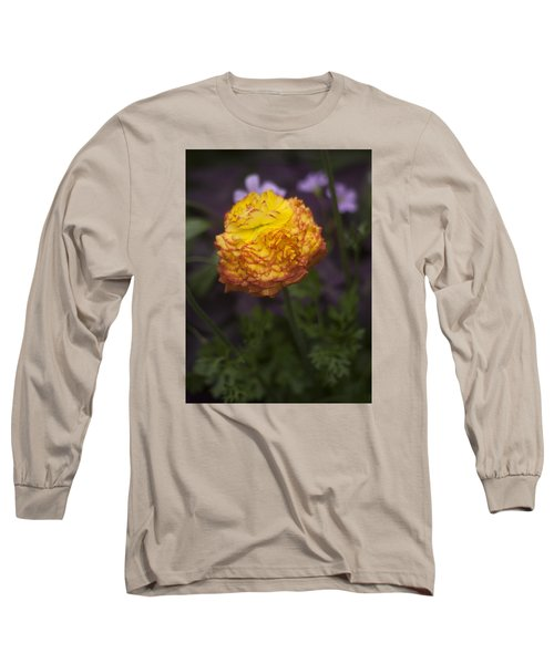 Southern Belle Long Sleeve T-Shirt by Morris  McClung