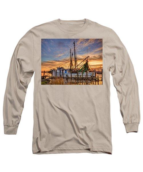 Southern Charm Long Sleeve T-Shirt