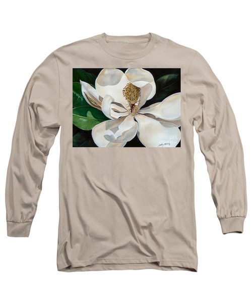 Southern Lady    Sold Long Sleeve T-Shirt