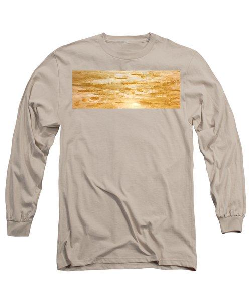 Southwestern Sunset Long Sleeve T-Shirt