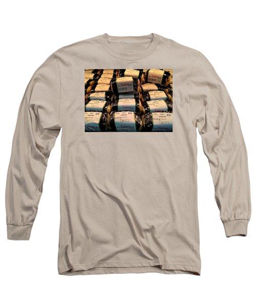 Spam, Spam, Spam, Spam Long Sleeve T-Shirt