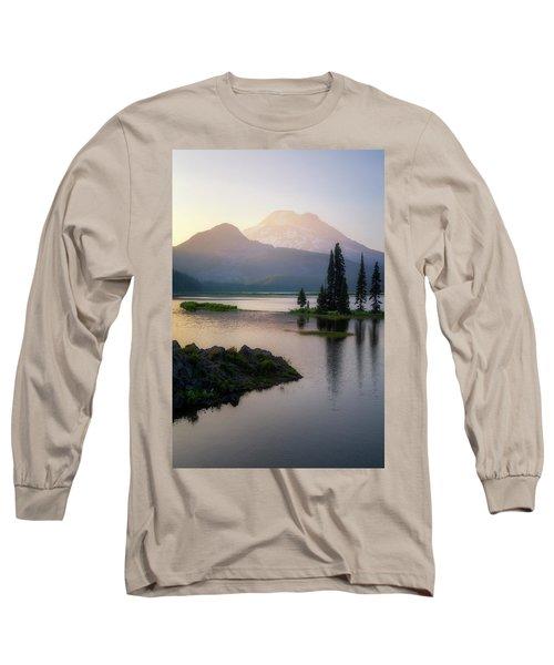 Spark Of Light Long Sleeve T-Shirt