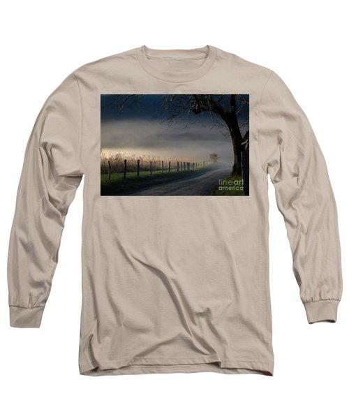 Sparks Lane Sunrise Lr3 Edition Long Sleeve T-Shirt