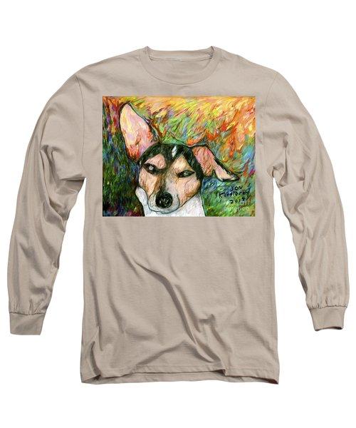 Spence Long Sleeve T-Shirt