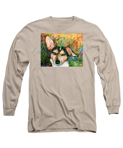 Spence Long Sleeve T-Shirt