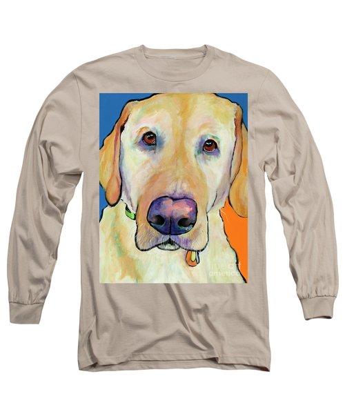 Spenser Long Sleeve T-Shirt