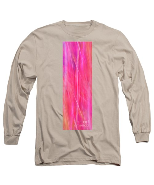 Spider Lily Mix Long Sleeve T-Shirt