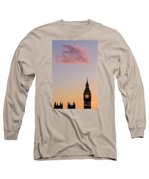 Spires Long Sleeve T-Shirt