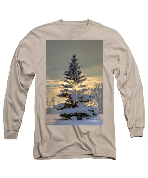 Spirit Tree Long Sleeve T-Shirt