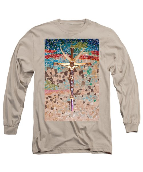 Spiritual Beauty Long Sleeve T-Shirt