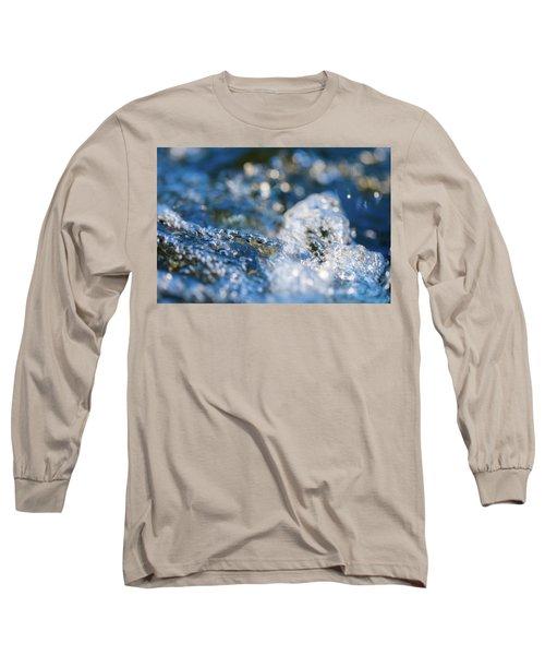 Splash One Long Sleeve T-Shirt