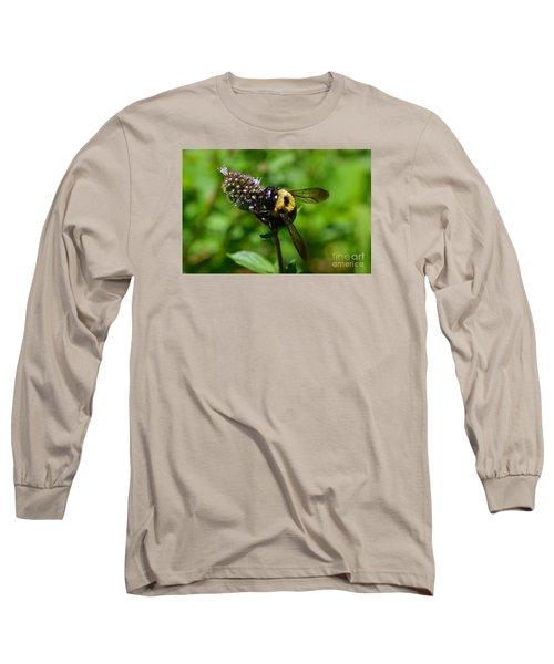 Spot, My Bumblebee Long Sleeve T-Shirt