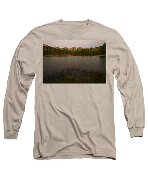 Sprague Lake Long Sleeve T-Shirt