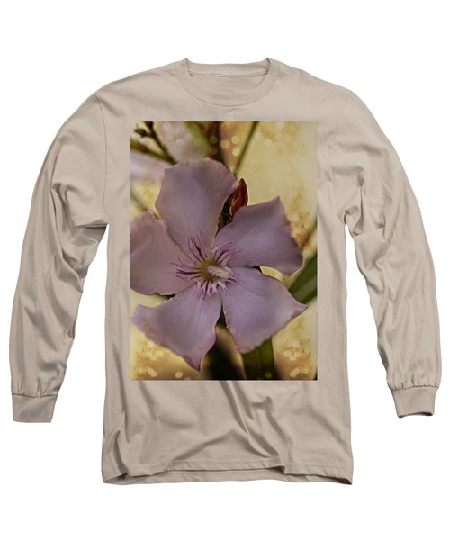 Long Sleeve T-Shirt featuring the photograph Spring by Annette Berglund