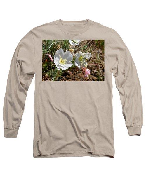 Spring At Last Long Sleeve T-Shirt
