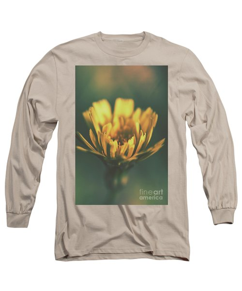Spring Beginning Long Sleeve T-Shirt