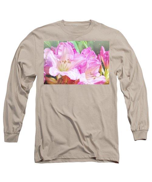 Spring Bling Long Sleeve T-Shirt