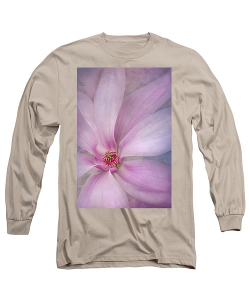 Spring Comes Softly Long Sleeve T-Shirt