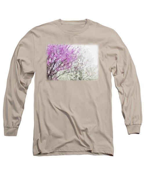 Spring Confetti Long Sleeve T-Shirt
