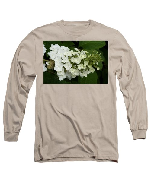 Spring Is Busting Out All Over Long Sleeve T-Shirt