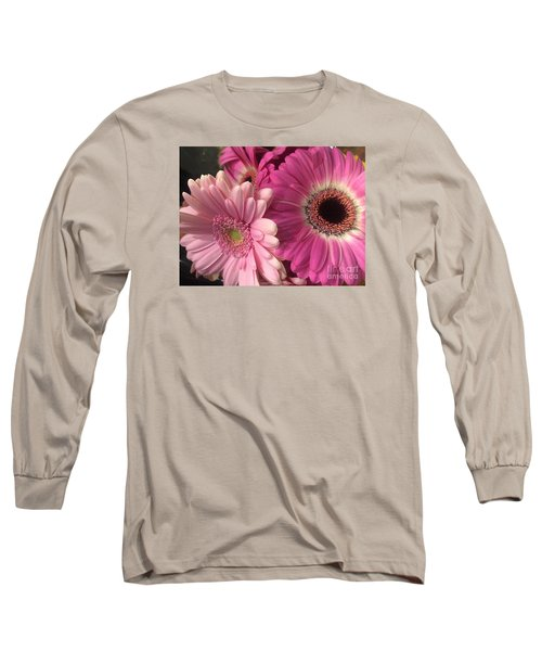 Spring N Winter Long Sleeve T-Shirt