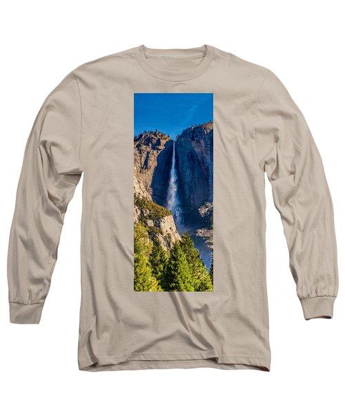 Spring Water Long Sleeve T-Shirt