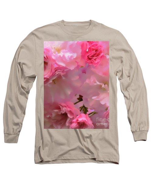 Spring With A Cherry On Top Long Sleeve T-Shirt