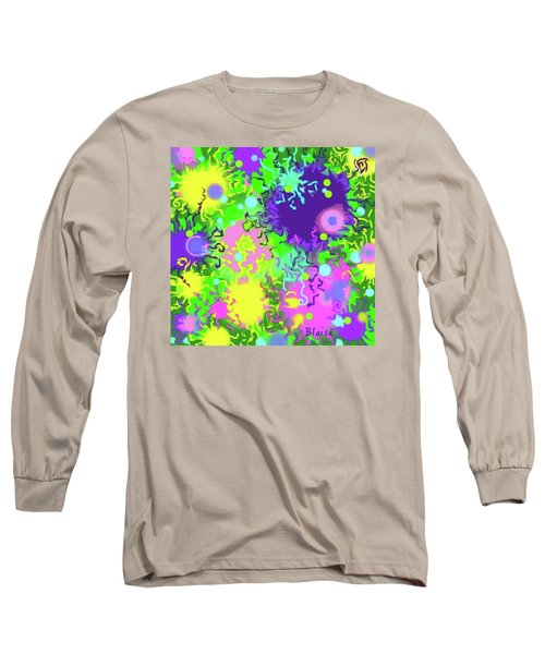 Springing Into Summer Long Sleeve T-Shirt