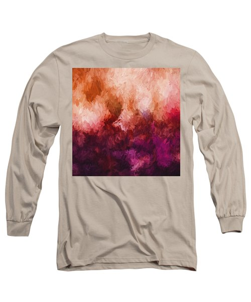 Spring's Entry Long Sleeve T-Shirt