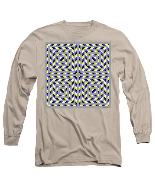 Squaroo Long Sleeve T-Shirt