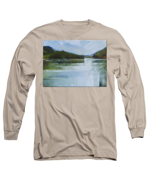 St. Croix Sojourn Long Sleeve T-Shirt