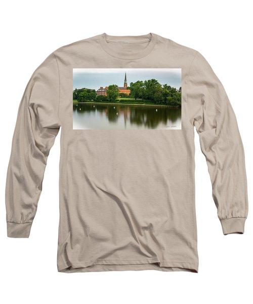 St Mary's Long Sleeve T-Shirt