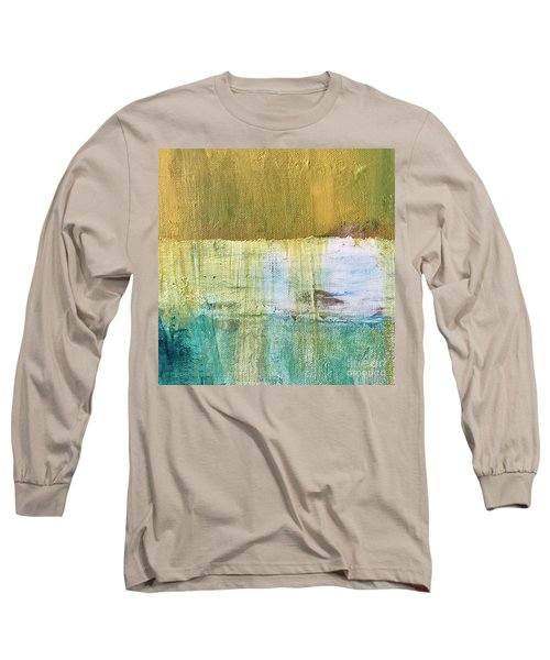 Stages Long Sleeve T-Shirt