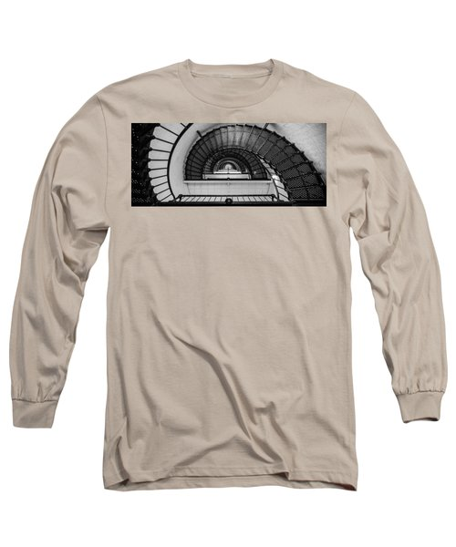 Stair Master Long Sleeve T-Shirt