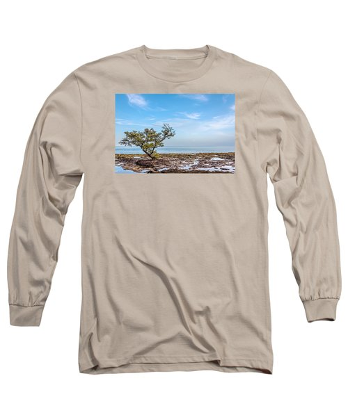 Stand Ffirm Long Sleeve T-Shirt