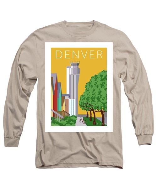 Stapleton Summer Long Sleeve T-Shirt