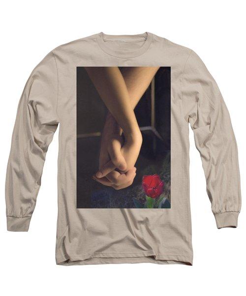 Star-crossed Long Sleeve T-Shirt