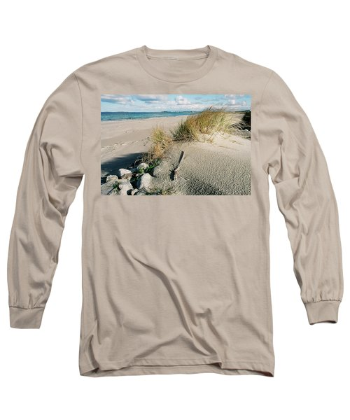 Stavanger Shore Long Sleeve T-Shirt