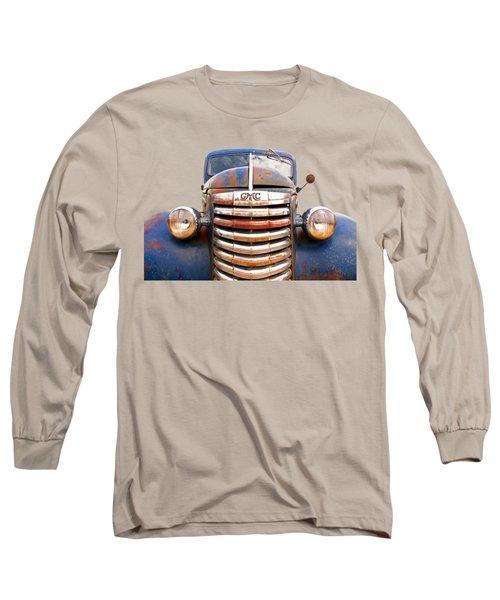 Still Going Strong Long Sleeve T-Shirt