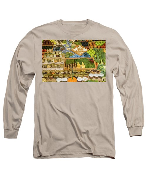 Still Life#3 Long Sleeve T-Shirt