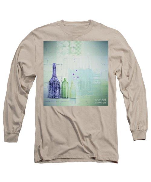 Stillus Liffus 06s Long Sleeve T-Shirt