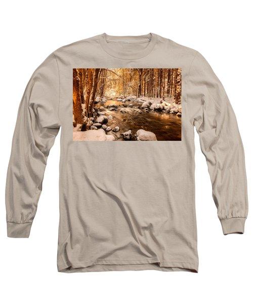 Stolen Beauty Long Sleeve T-Shirt
